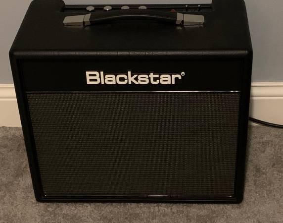 Photo Blackstar Series One 10th Anniversary Combo - $375
