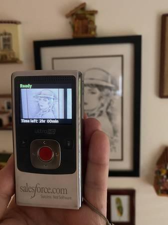 Photo Flip UltraHD Video Camera - $50 (Northeast Louisville near Crestwood)