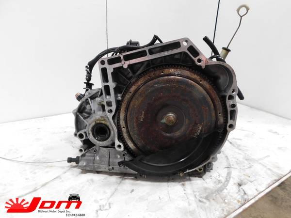 Photo JDM 04-08 Honda Acura TSX 2.4L MGTA Automatic Transmission - $550 (JDM Midwest)