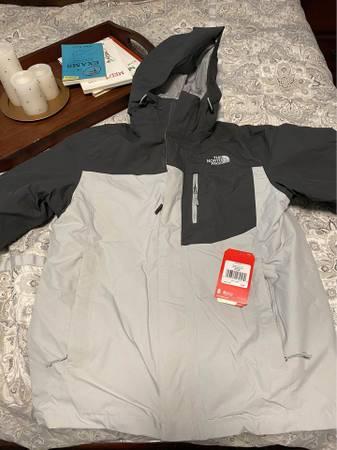 Photo North Face, Patagonia, Mammut Jackets and Coats (Size L) - $120 (Irish Hill)