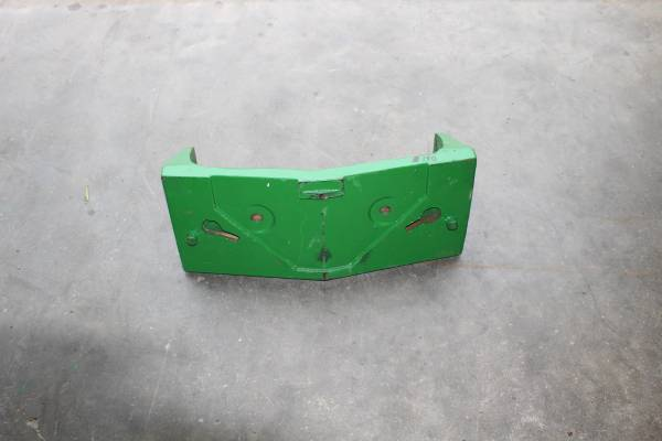 Photo Starter Weight For John Deere Utility Tractors - $150 (New Castle , Ky)