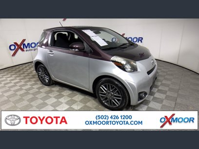 Photo Used 2014 Scion iQ  for sale