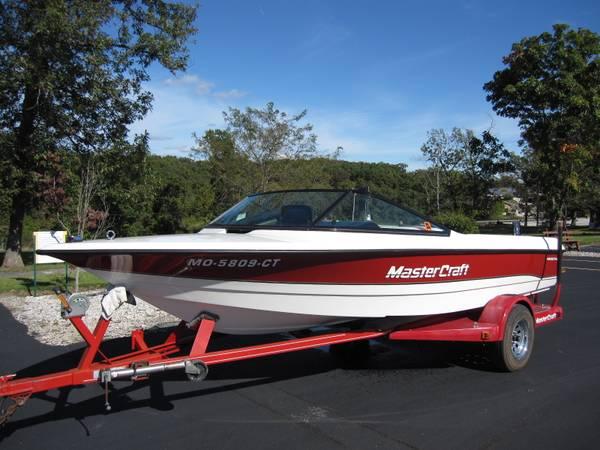 Photo 1991 MasterCraft 190 ProStar - $16,900 (Lake of The Ozarks, MO)
