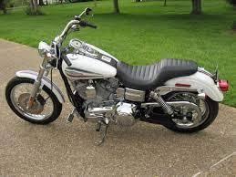 Photo 2006 Harley Davidson Dyna Super Glide 35th Anniversary Edition - $8,500 (Marthasville)