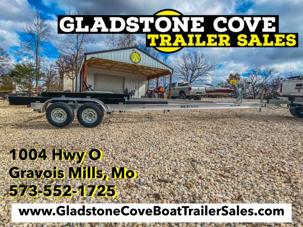 Photo 2021 HD 27-29 Tandem Axle Boat Trailer- Brand New - $6,150 (Laurie)