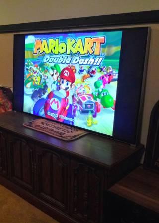 Photo 65quot Vizio Smart TV - $280 (Lake Ozark)