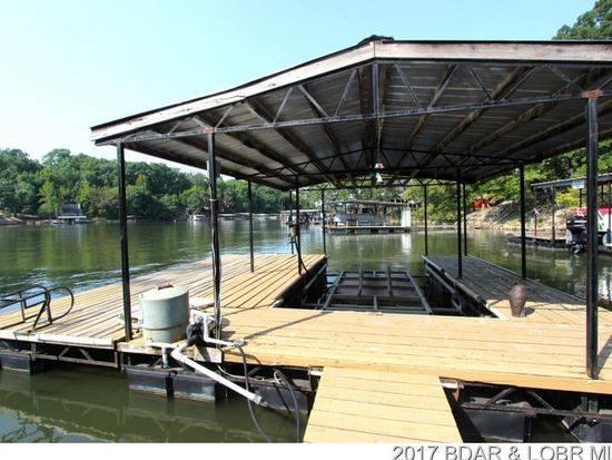 Photo Boat dock with 10x24 slip and lift - $6,000 (Sunrise Beach)