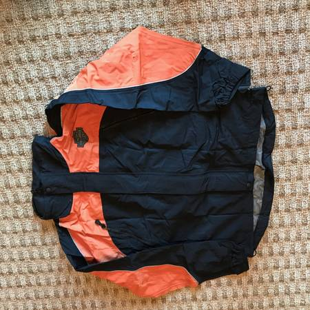 Photo Harley Davidson motorcycle rain gear - $95 (Lake of the Ozarks)