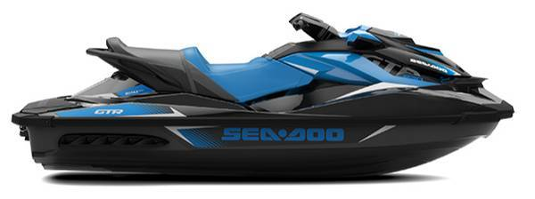 Photo NEW 2019 SEA-DOO GTR 230 - $10499 (Osage Beach)