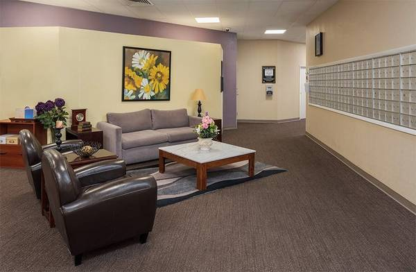 Photo One Bedroom Market Unit Available Immediate Occupancy-62 yrs or Older (12565 Santa Maria Court, Hazelwood, MO)