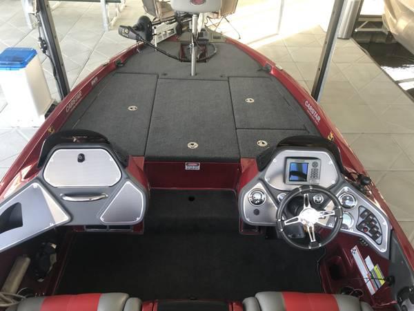 Photo Ranger Z518 Comanche bass boat - $29,500 (Sunrise Beach MO)