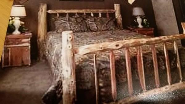 Photo Rustic Furniture - $145 (Seneca)