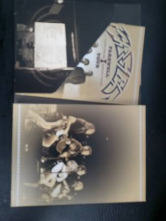 Photo The Eagles Live From Melbourne Farewell Tour Double DVD - $5 (Springfield)