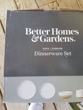 Photo better homes and garden - $25 (Warsaw)