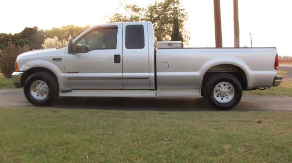 Photo 1999 Ford F250 7.3 Powerstroke - $8,250 (Brownfield)