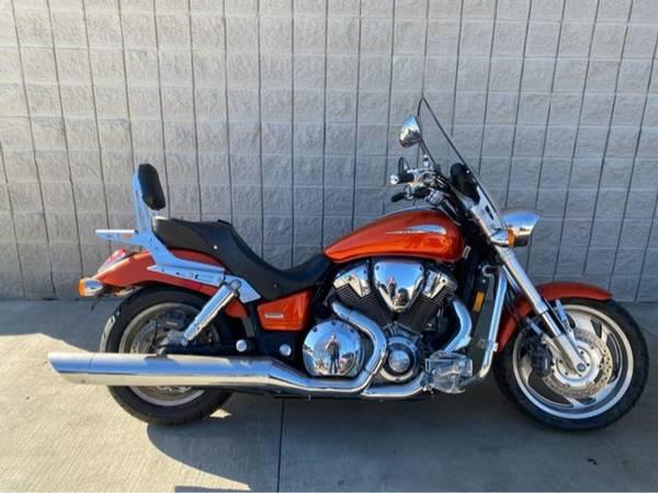 Photo 2003 Honda VTX1800C VTX 1800 - $4,971 (Honda VTX1800C VTX 1800)