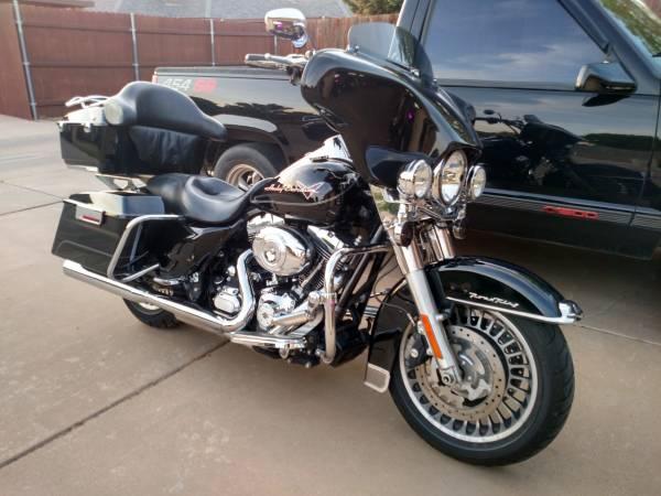 Photo 2012 Harley Davidson - $9500 (Lubbock, TX)