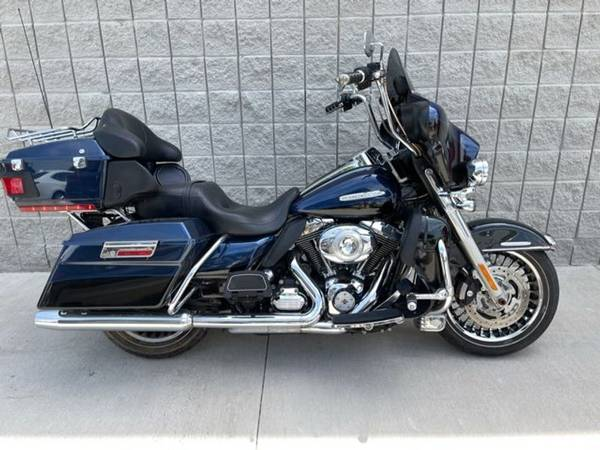 Photo 2013 Harley-Davidson Electra Glide Ultra Limited FLHTK - $14,500 (Harley-Davidson Electra Glide Ultra Limited)