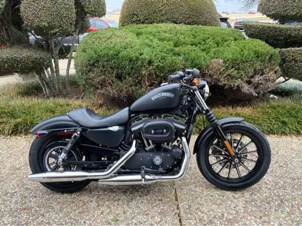 Photo 2014 Harley-Davidson Iron 883 - $5,981 (Harley-Davidson Iron 883)
