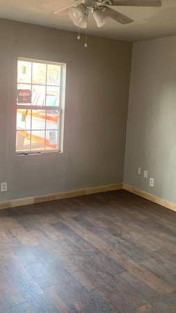 Photo 2 bed room 1 bath house for rent (Levelland tx)