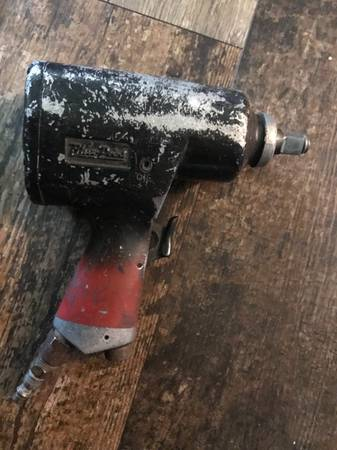 Photo Blue Point Air Tools - $100 (Shallowater)