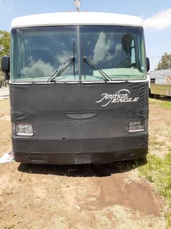 Photo Fleetwood American Eagle - $16,500 (AMARILLO)