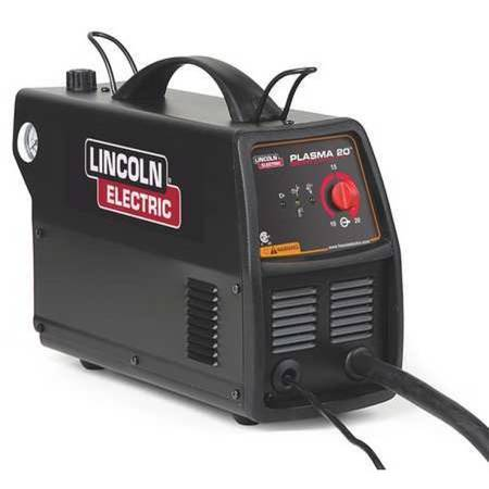 Photo Lincoln plasma cutter - $600 (Lubbock)