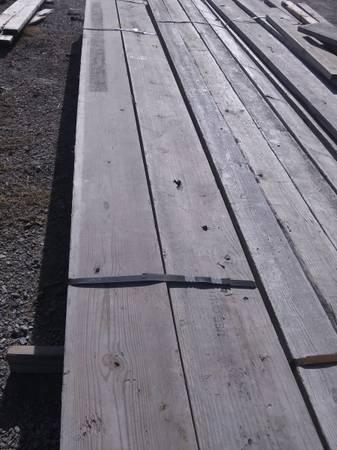 Photo Reclaimed lumber for sale - $1 (Brownwood)