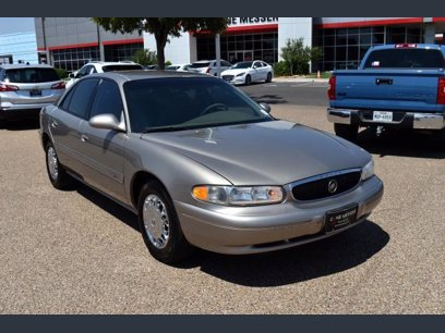 Photo Used 2002 Buick Century Custom for sale