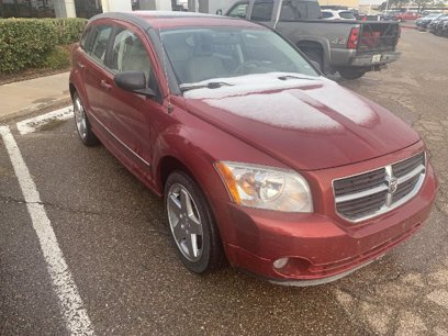 Photo Used 2007 Dodge Caliber RT AWD for sale