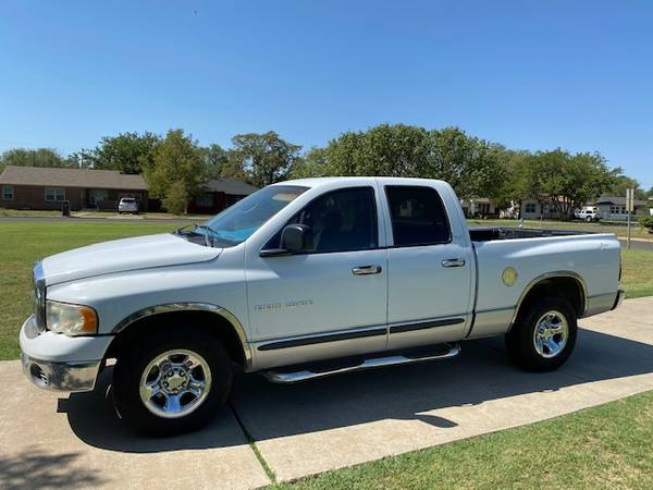 Photo gtgtgt $1,500 DOWN  2002 DODGE RAM 1500  GUARANTEED APPROVAL  - $1,500 (www.DEPOTAUTOSALES.com)