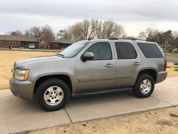 Photo gtgtgt $1,500 DOWN  2007 CHEVY TAHOE LT  GUARANTEED APPROVAL  - $1,500 (www.DEPOTAUTOSALES.com)