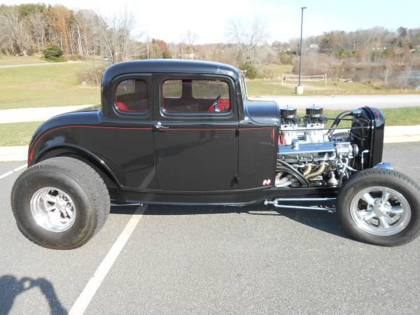 Photo 1932 Ford - $32,500 (lynchburg)