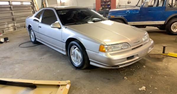Photo 1990 Ford Thunderbird SC - $2,000 (Gladstone)