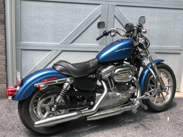 Photo 2005 Harley Davidson XL883 L (low) - $3,995 (Lyndhurst)