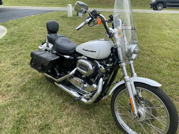 Photo 2006 Harley Davidson 1200 Sportster - $5,995 (Huddleston)