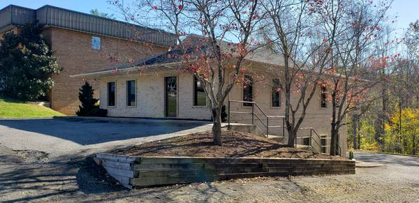 Photo Commercial property for rent. Two Independent Levels. (Lynchburg, VA)