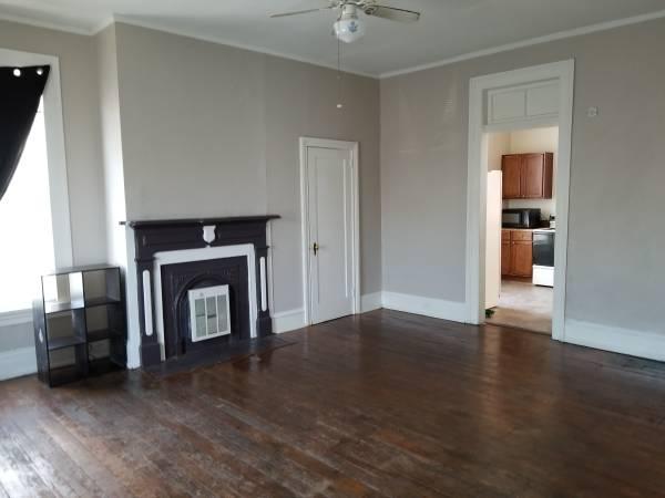 Photo For Rent Studio Apartment Available (Lynchburg, VA)