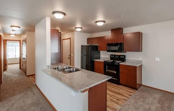 Photo Great 2 bedroom available now  (Lynchburg, VA)