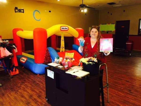 Photo Lynchburg Bounce house Daycare Franchise No Credit check - $7,000 (All of 50 States)