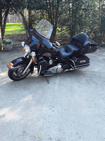 Photo Motorcycles for sale by owner - $13,895 (Sandy Hook, Virginia)