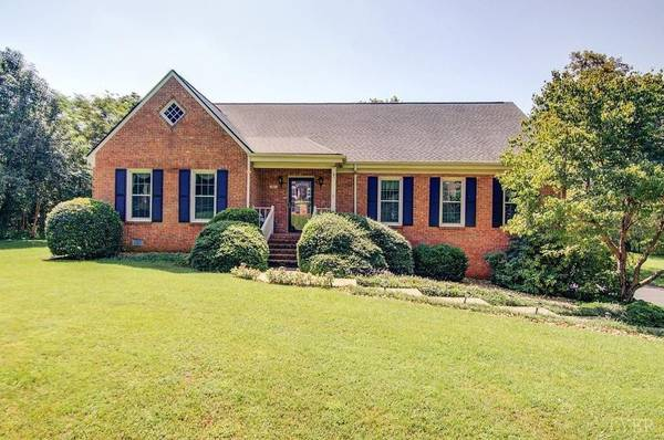 Photo On the end of quiet residential street w easy access to Timberlake RD (Lynchburg, VA)