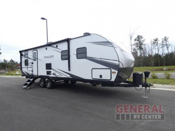 Photo Travel Trailer 2021 PRIME TIME RV Tracer 27BHS - $38,074