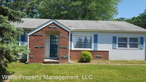Photo Wonderful single family home on Leesville Road. (719 Leesville Rd, Lynchburg, VA)