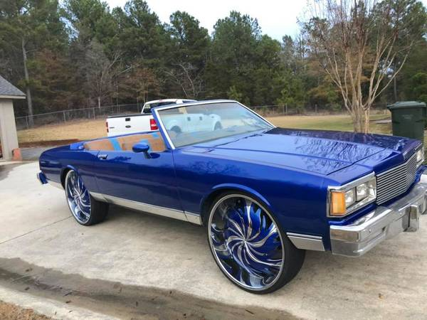1980 chevrolet caprice classic donk box 11000 south of atlanta cars trucks for sale macon ga shoppok 1980 chevrolet caprice classic donk box