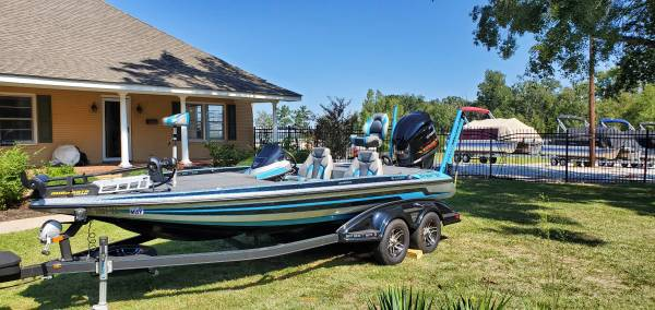 Photo 2017 Skeeter FX 20 LE - $49,990 (Greensboro)