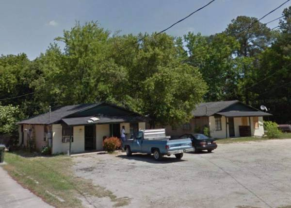Photo 2 DUPLEXES AND A LOT - 18.24 YEARLY RETURN (Macon)