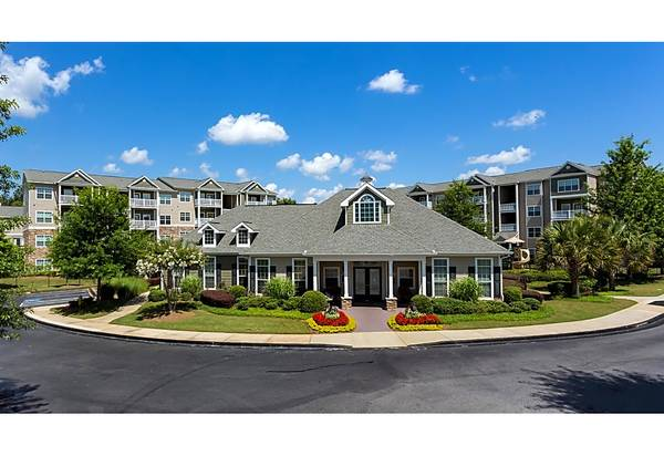 Photo Ansley Village- One Bedroom- TERRACE LEV- DON39T WAIT, CALL TODAY (Macon, GA)