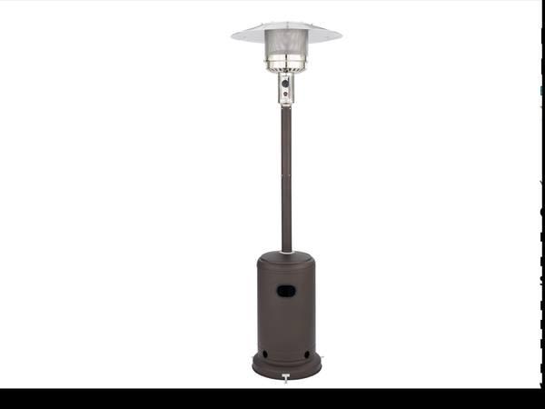 Photo New Outdoor propane heater, and restaurant equipment, supply - $250