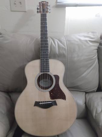 Photo Taylor GS Mini-e Rosewood - $600 (Macon)